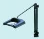 Lampe à loupe ESD ergonomique et polyvalente