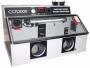 Machine de dévernissage CCR2000
